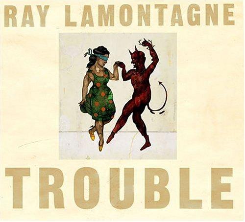 Album-trouble