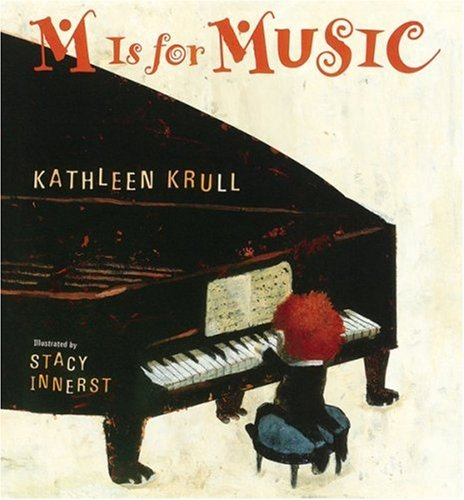 M_is_for_music_cover