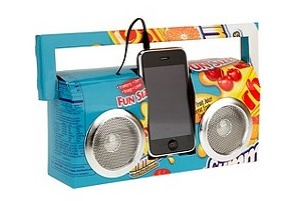 Recycled-Boombox-
