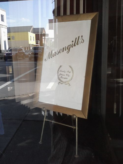 Massengill's