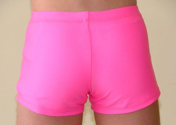 Pink_gym_shorts