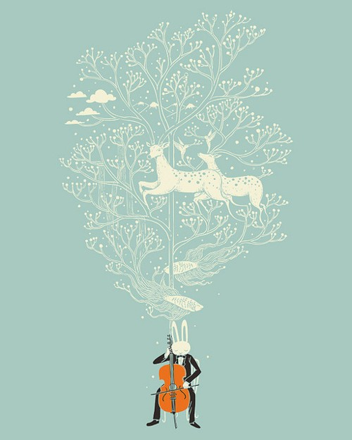 Cello_rabbit_dear