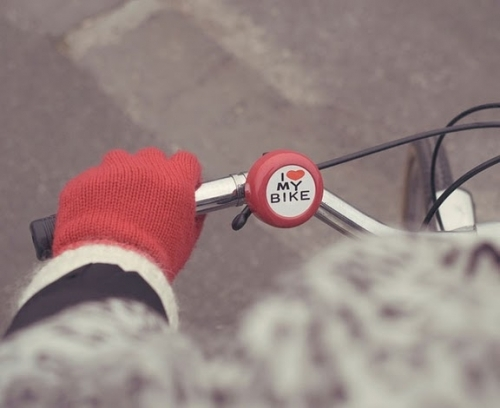 Bicycle_love