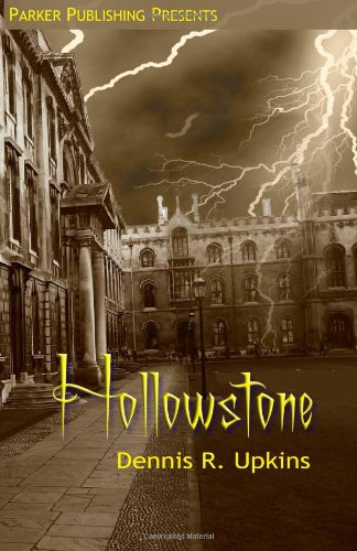 Hollowstone Cover